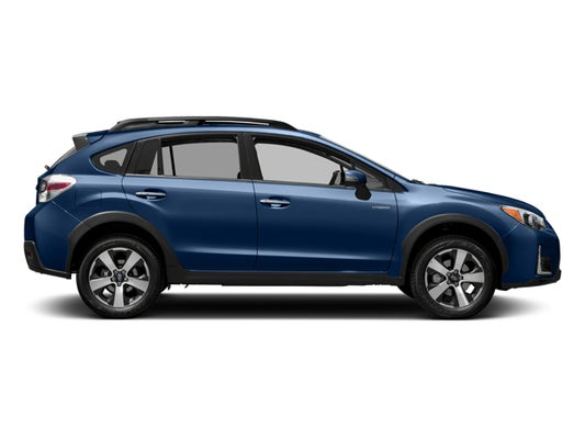 2016 Subaru Crosstrek Hybrid Touring In Antioch Il Kunes Country Ford Of