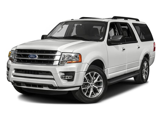 2016 Ford Expedition El Xlt In Antioch Il Kunes Country Of