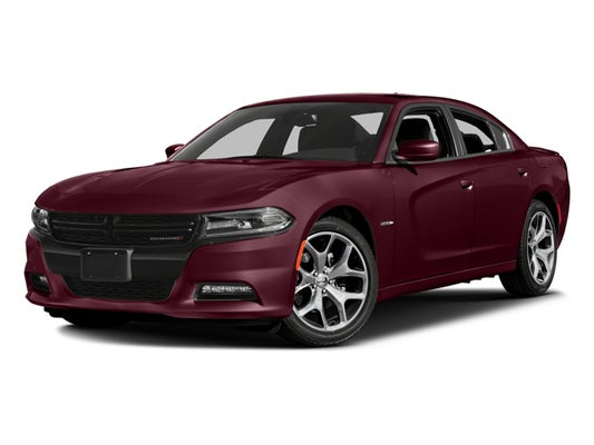 2017 Dodge Charger R T In Antioch Il Kunes Country Ford Of