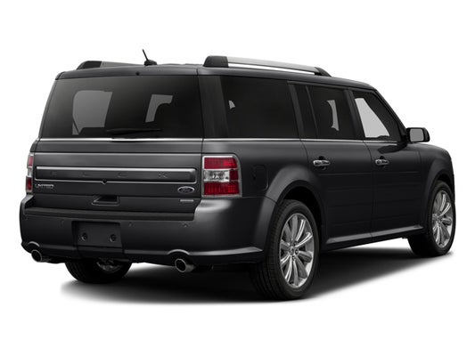 2016 Ford Flex Sel In Antioch Il Kunes Country Of