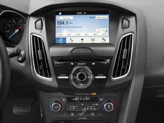 2017 Ford Focus Anium In Antioch Il Kunes Country Of