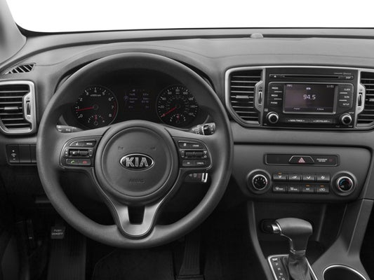 2018 Kia Sportage Lx In Antioch Il Kunes Country Ford Of