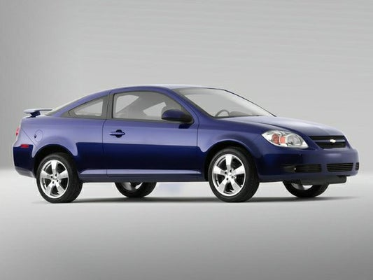 2007 Chevrolet Cobalt Ss Supercharged In Antioch Il Kunes Country Ford Of