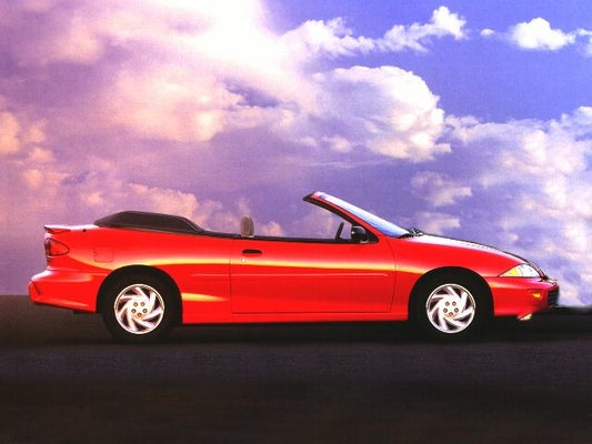 1996 Chevrolet Cavalier Ls In Antioch Il Kunes Country Ford Of