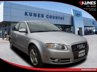 Used Audi A4 Antioch Il